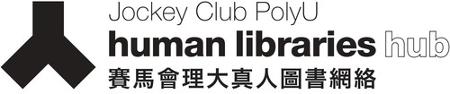 Jockey Club PolyU Human Libraries Hub